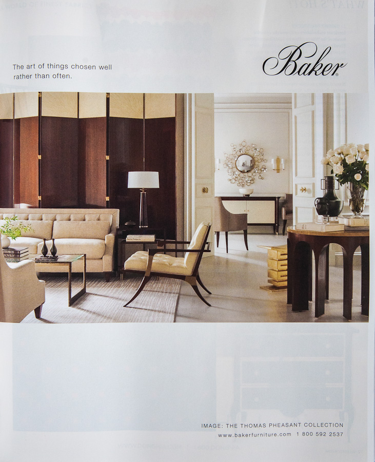 Click On The Magazines Below For A Look At The Latest In Home Furnishings  From Brands We Carry. We Think Theyu0027ll Inspire You As Much As They Do Us!