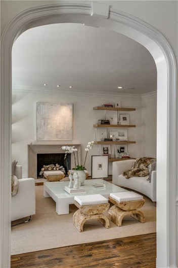 Carl Williamson Interior Design