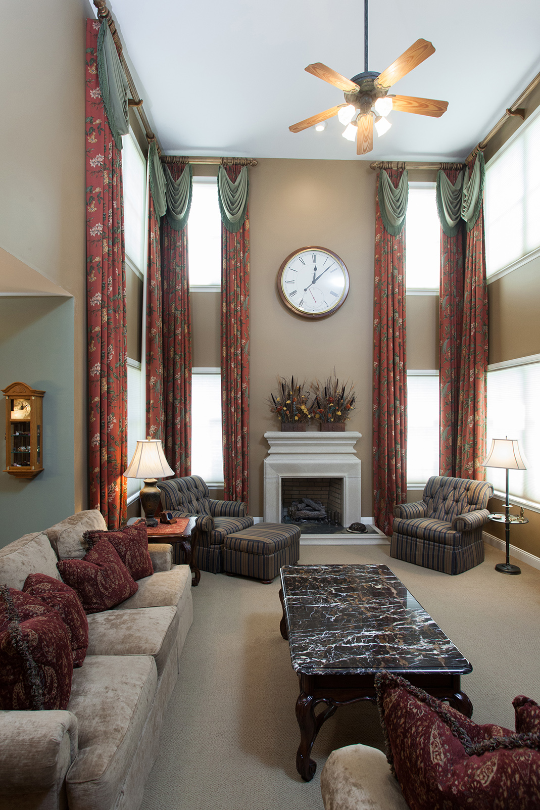 Paige Patterson Interior Designer Sheffield Furniture