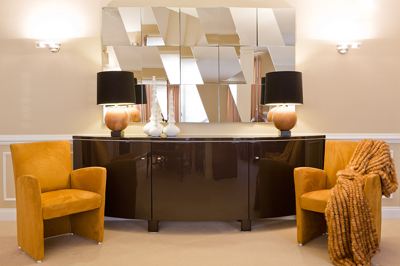 Patrick Prudhomme Interior Design 07