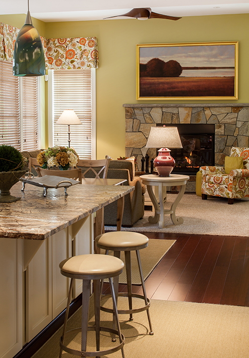 Christina Del Real Interior Designer Sheffield Furniture