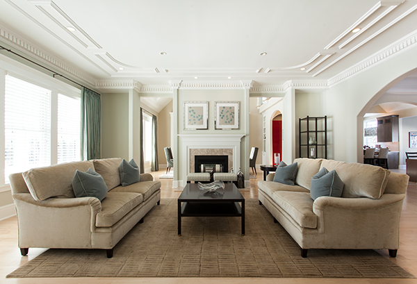 joanna Hollis Interior Design	16