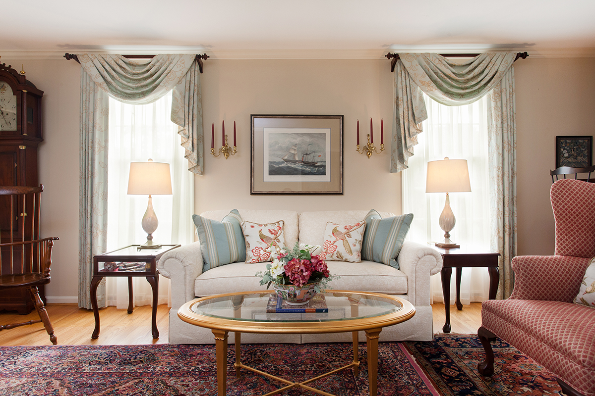Liz Shrawder Interior Design 23