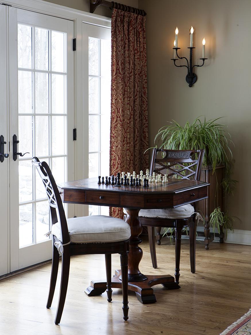 Mary katherine schenkel interior designer sheffield furniture - How to be an interior designer ...