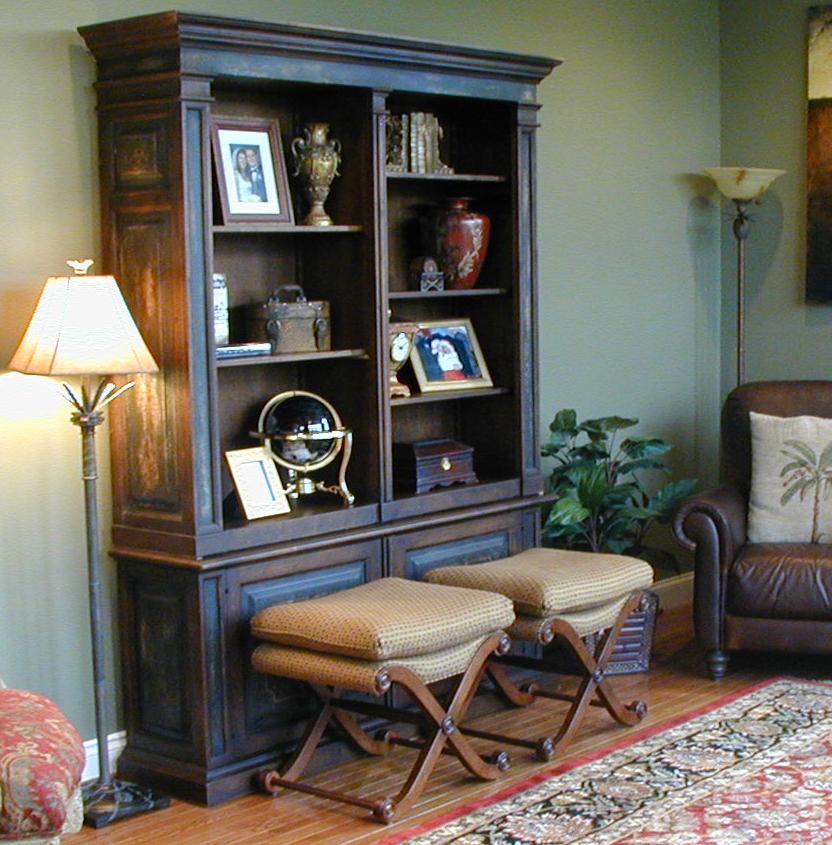 Maryrose Brennan Interior Designer Sheffield Furniture