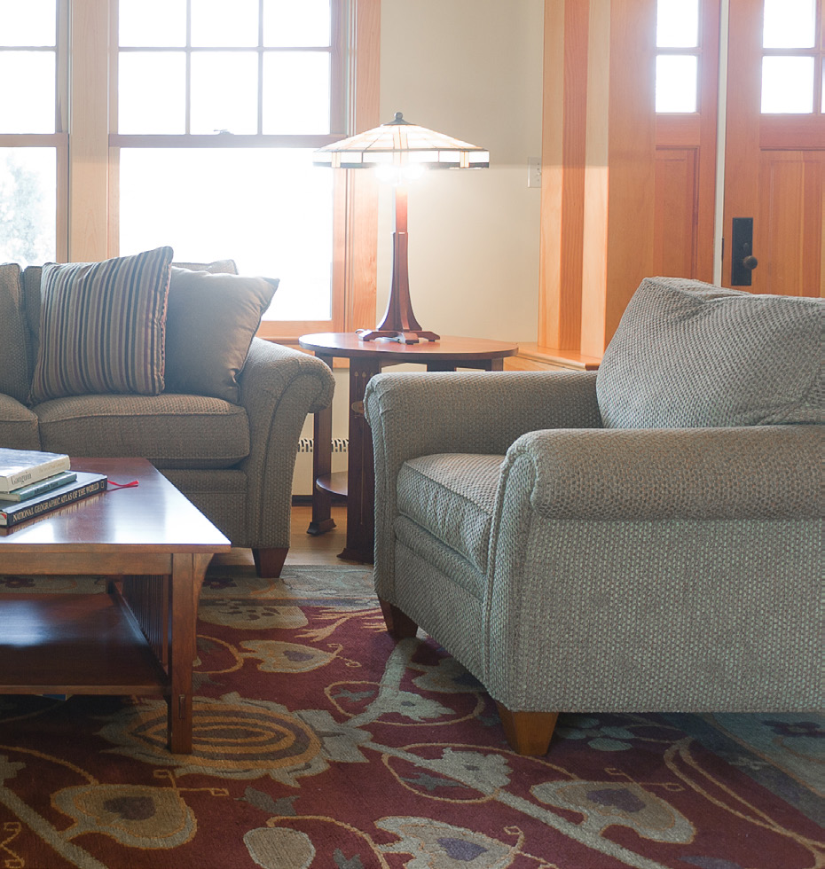 Michelle Harmon Interior Design 01