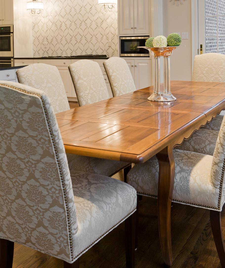 Michelle Harmon Interior Design 11