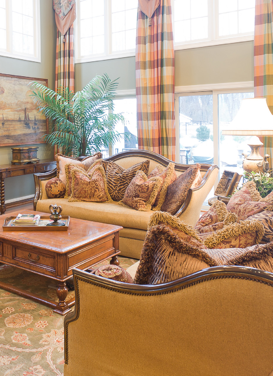 Michelle Harmon Interior Design 04