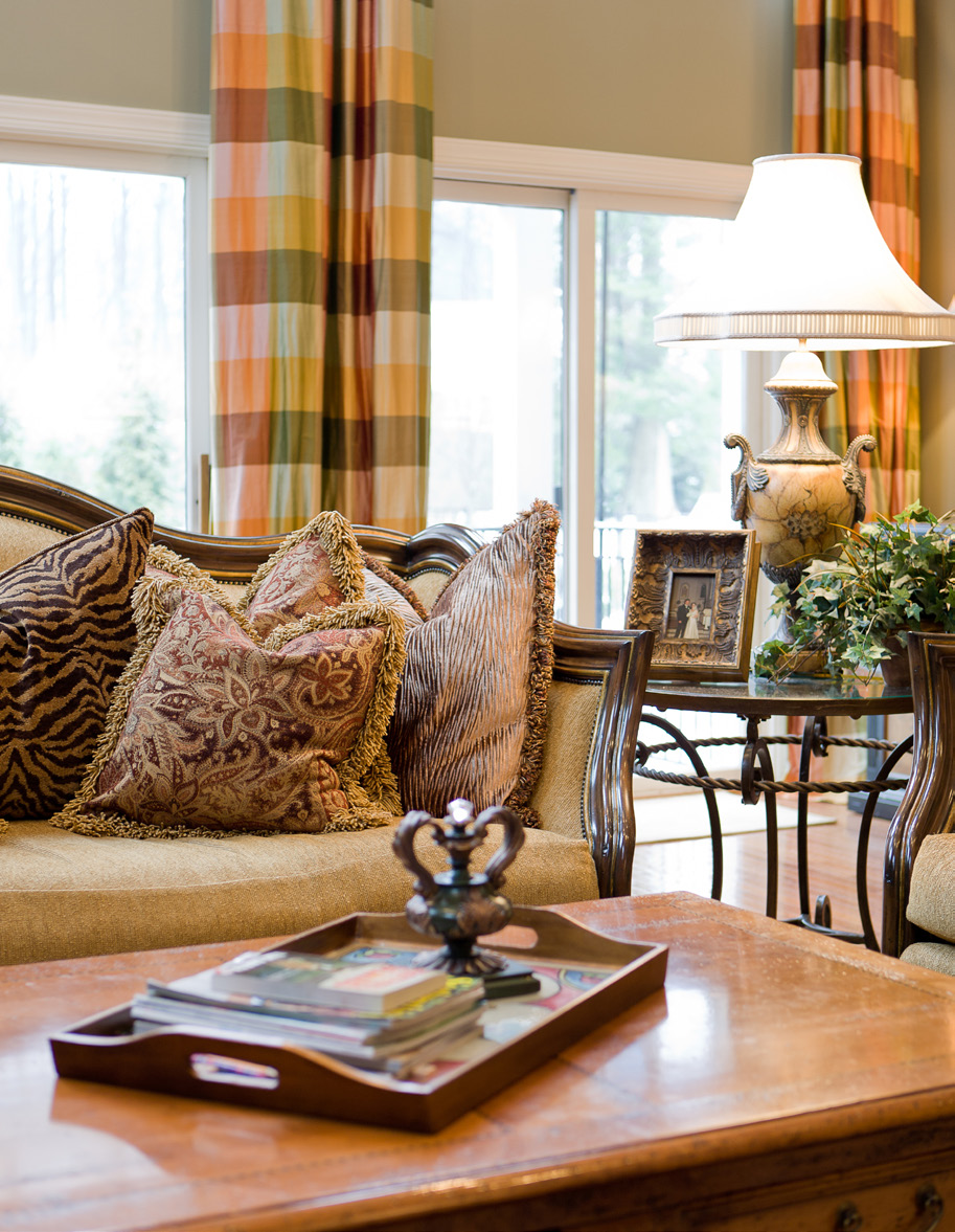 Michelle Harmon Interior Design 15