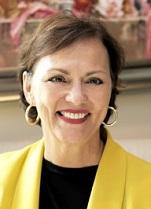 Ruth Fredricsson