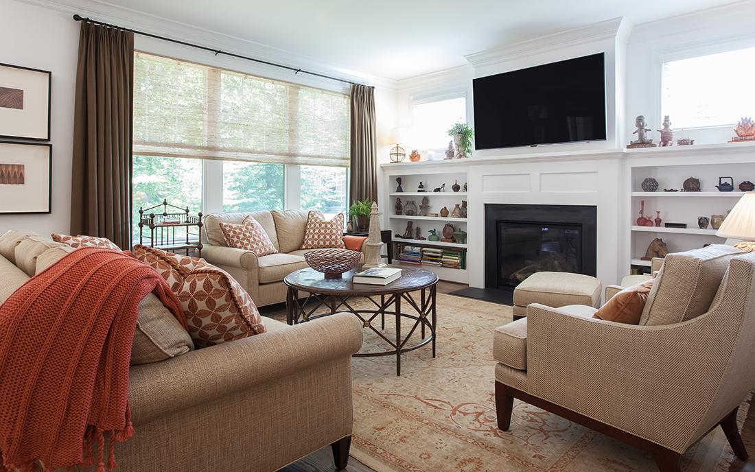 Virginia Dewitt Interior Design 1