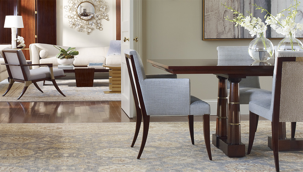 Sheffield Furniture - Stickley, Henredon, Hickory Chair, and Baker ...