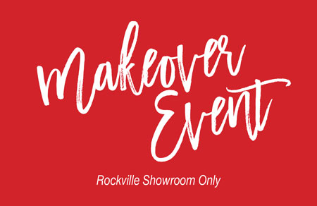 Rockville Makeover Event