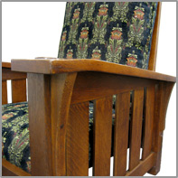 Stickley. Antique Stickley Chairs