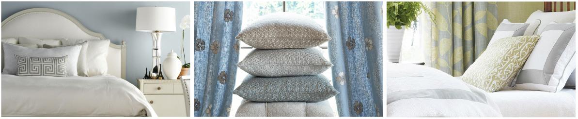 Custom Bed Linens