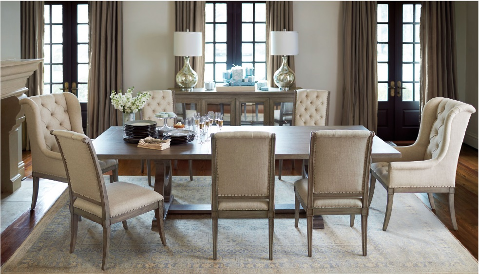 SHOP BY ROOM SALE Marquesa Dining Table